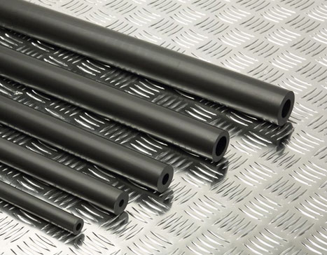 Polymersan - leading plastic rods for the USA - plastic tubes